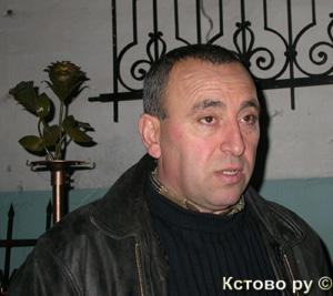 Арташ Гаспарян