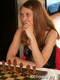 Татьяна Шадрина